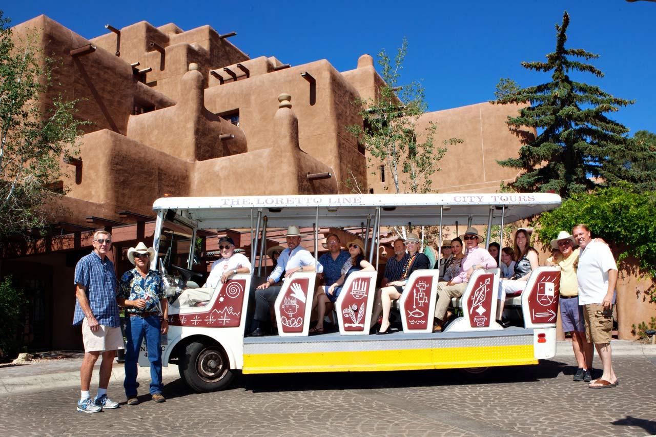 SANTA FE TOURS - Las Brisas de Santa Fe Vacation Rentals