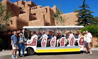 Santa Fe Tours & Activities