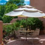 LAS BRISAS Homes For Rent Santa Fe Style Courtyards