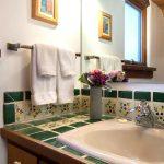 LAS BRISAS Home Rentals Guest Bath