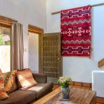LAS BRISAS Living Room - Vacation Rentals