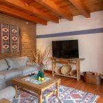 LAS BRISAS Vacation Rentals - Santa Fe style