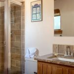 LAS BRISAS Vacation Rentals - Master Bathroom
