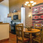LAS BRISAS Vacation Rentals Dining Room