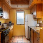 LAS BRISAS Vacation Rentals Santa Fe Style kitchens