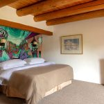 LAS BRISAS Vacation Rentals - Master Bedroom