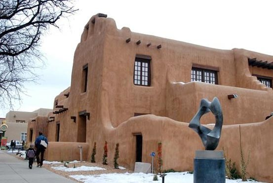 New Mexico Museum of History LAS BRISAS Vacation Rentals