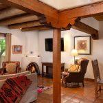 Vacation Rentals Living Room at LAS BRISAS