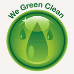 Green cleaning LAS BRISAS Vacation Rentals