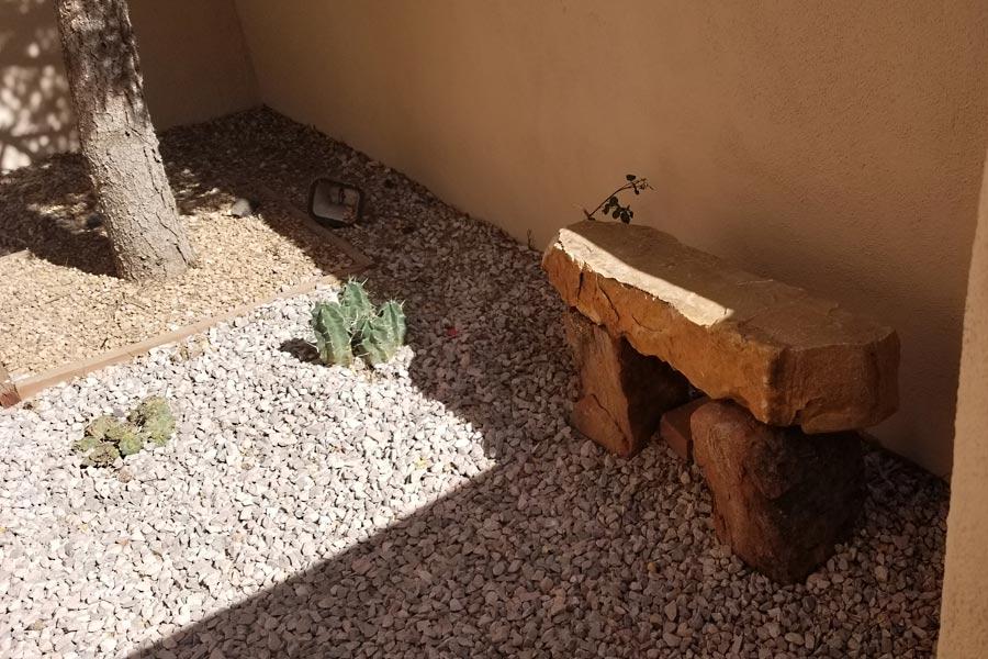 LAS BRISAS Vacation Rentals Garden