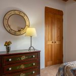 Time Shares Guest Bedroom at LAS BRISAS