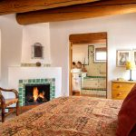 Vacation Home Rentals at LAS BRISAS Master Bedroom