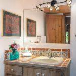 Vacation Homes For Rent Bathroom at LAS BRISAS