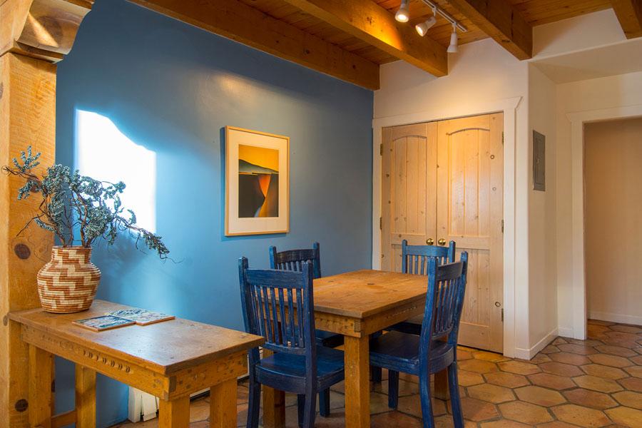 ADOBE #27 - Dining Room
